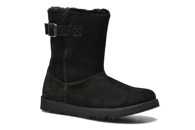 Boots en enkellaarsjes Birkenstock Zwart