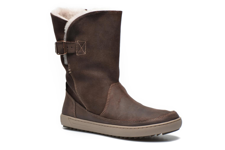 Boots en enkellaarsjes Woodbury by Birkenstock
