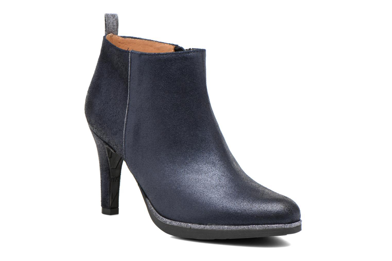 Boots en enkellaarsjes Bhoum by Myma