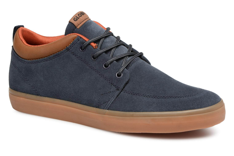 Sneakers Globe Blauw