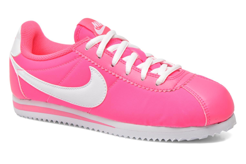 Cortez Nylon (Gs) by Nike