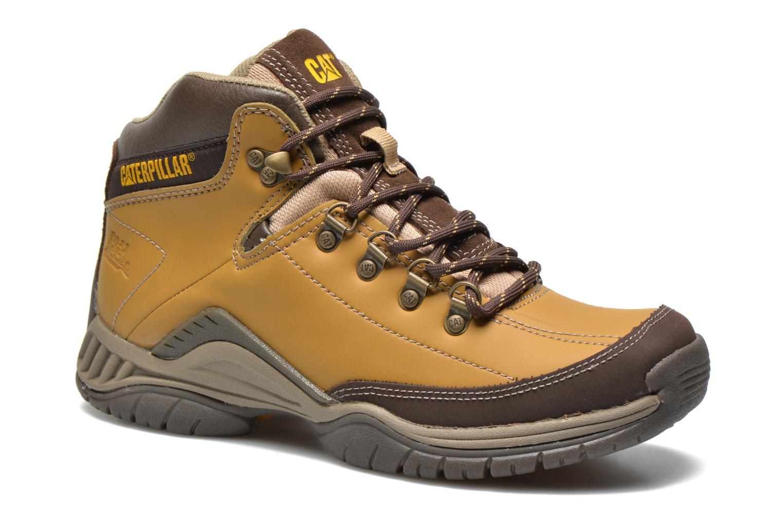 Boots en enkellaarsjes Collateral Mid by Caterpillar