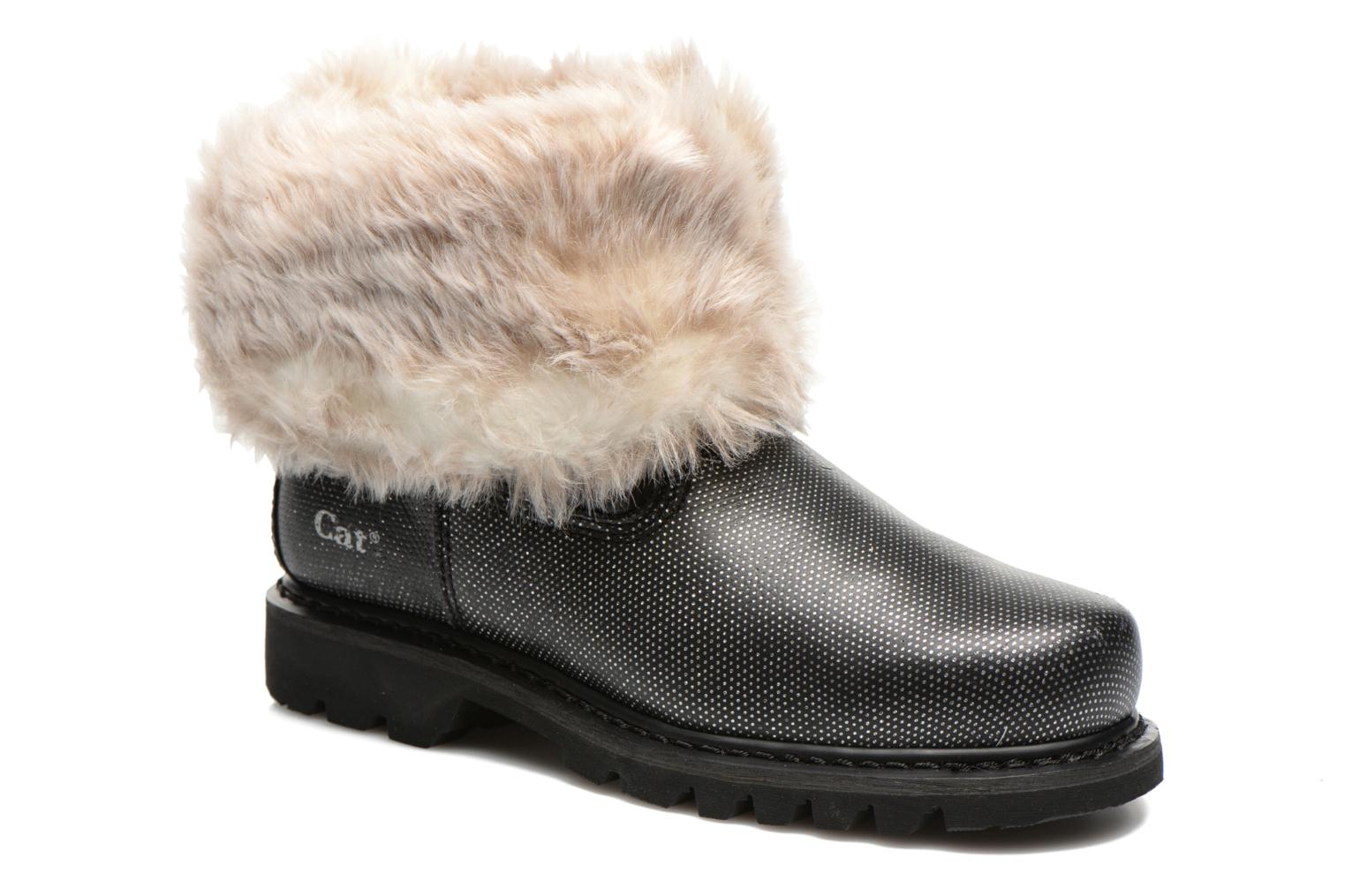 Boots en enkellaarsjes Bruiser Scrunch Fur by Caterpillar