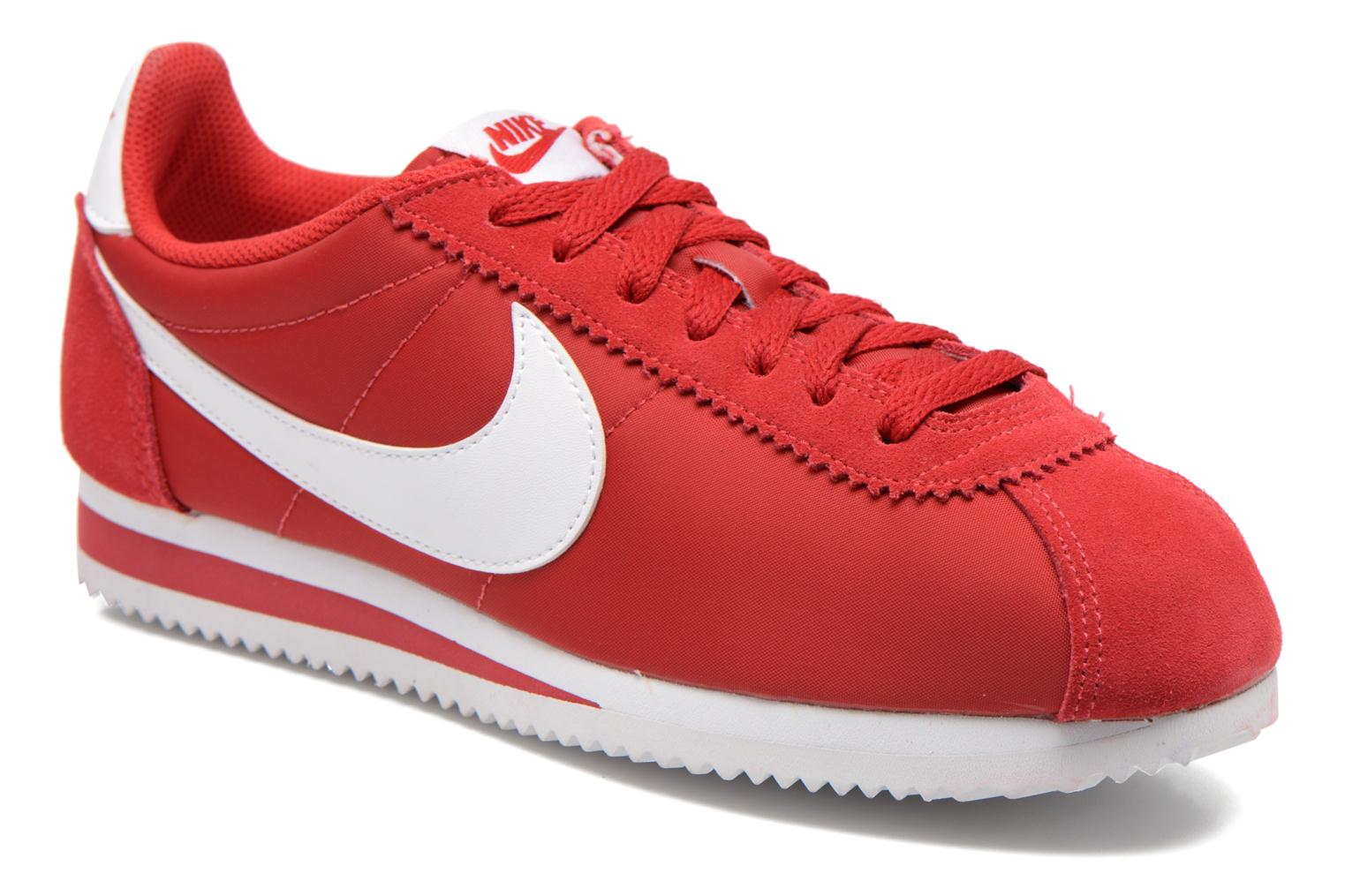 Sneakers Classic Cortez Nylon by Nike