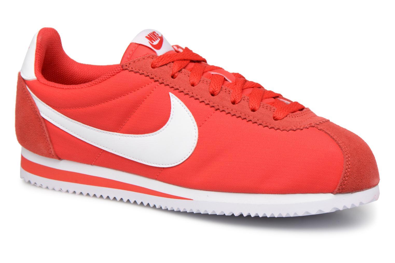 Sneakers Nike Rood