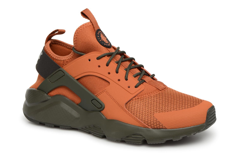 Sneakers Nike Oranje