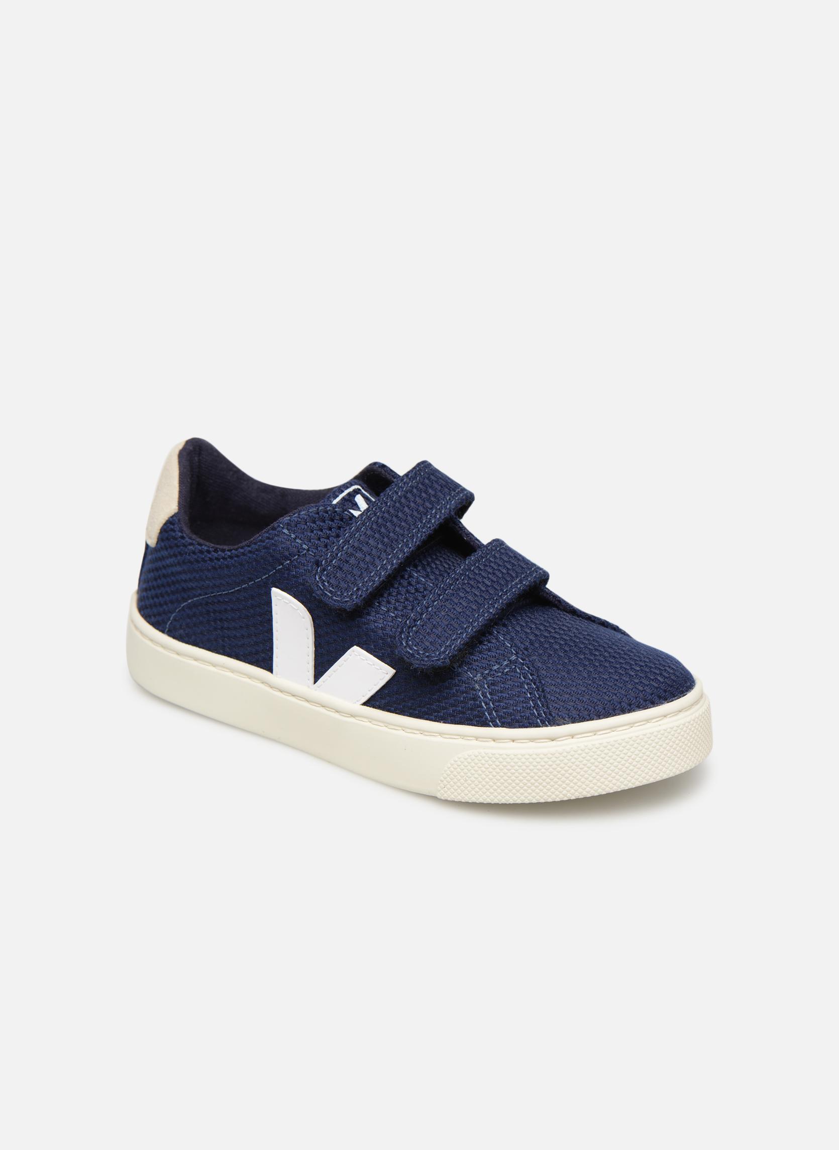 Sneakers Veja Blauw