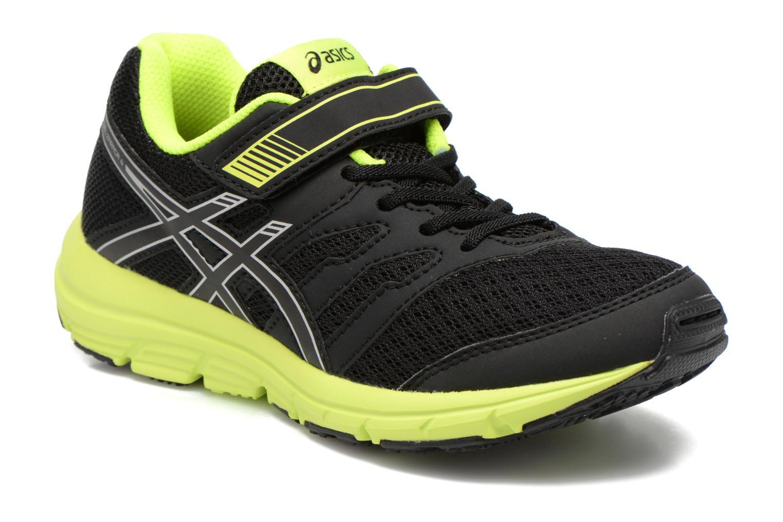 Sportschoenen Asics Zwart