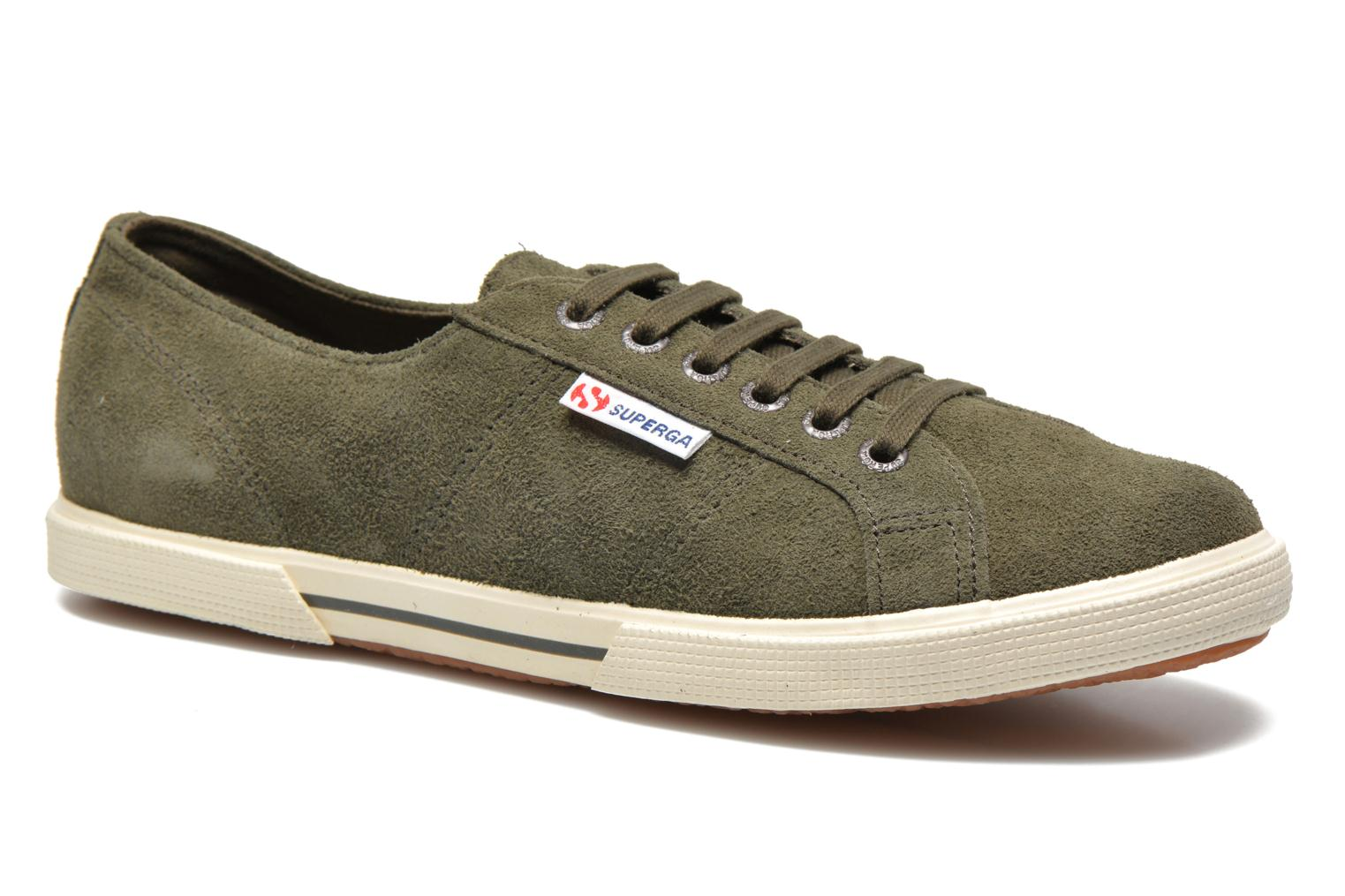Sneakers Superga Groen