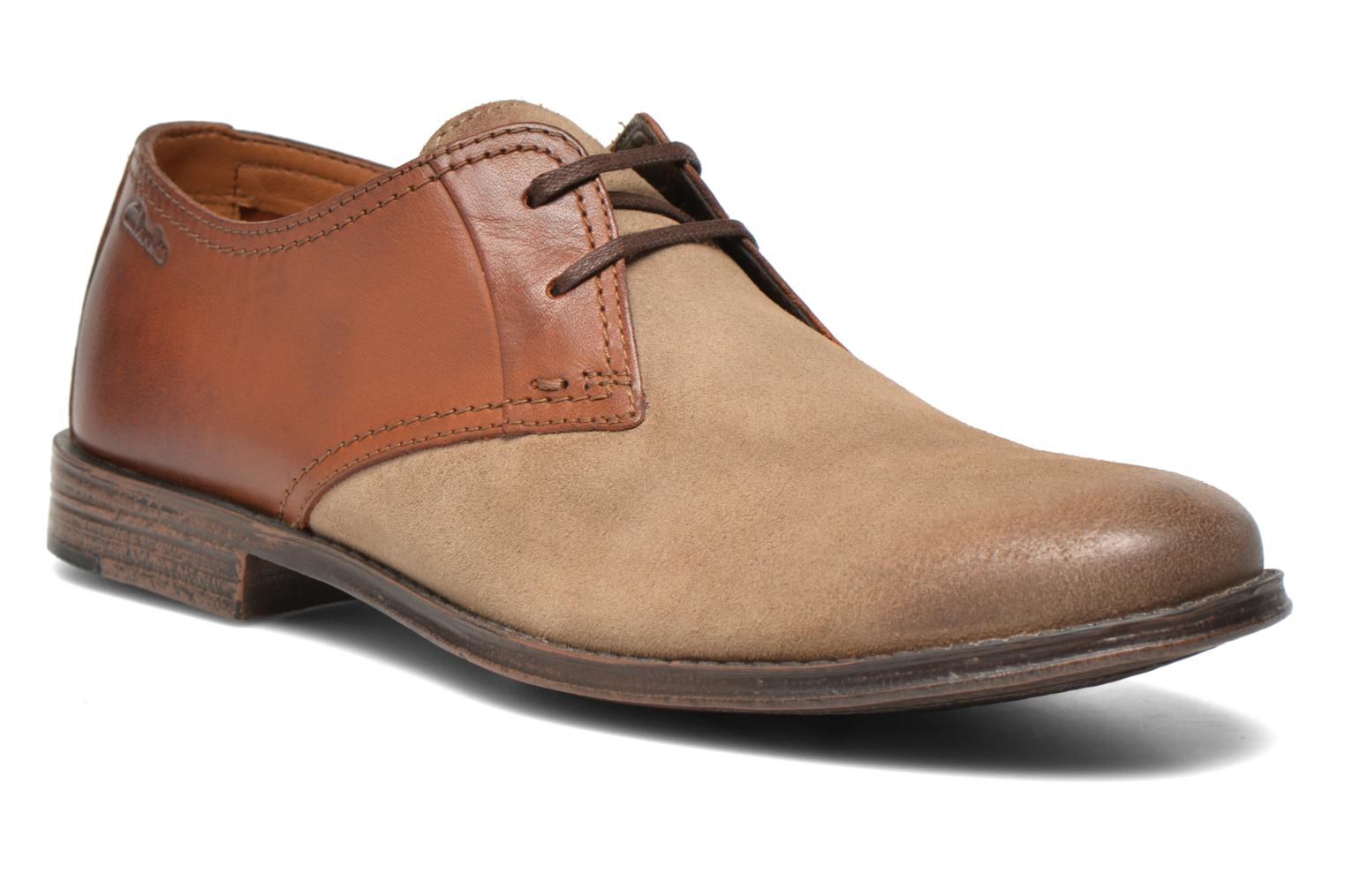 Veterschoenen Hawkley Walk by Clarks