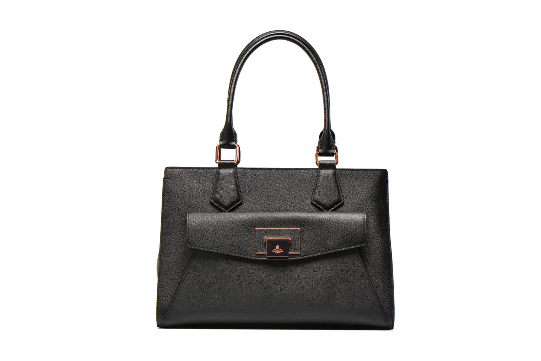 Handtassen Opio Saffiano Business bag by Vivienne Westwood