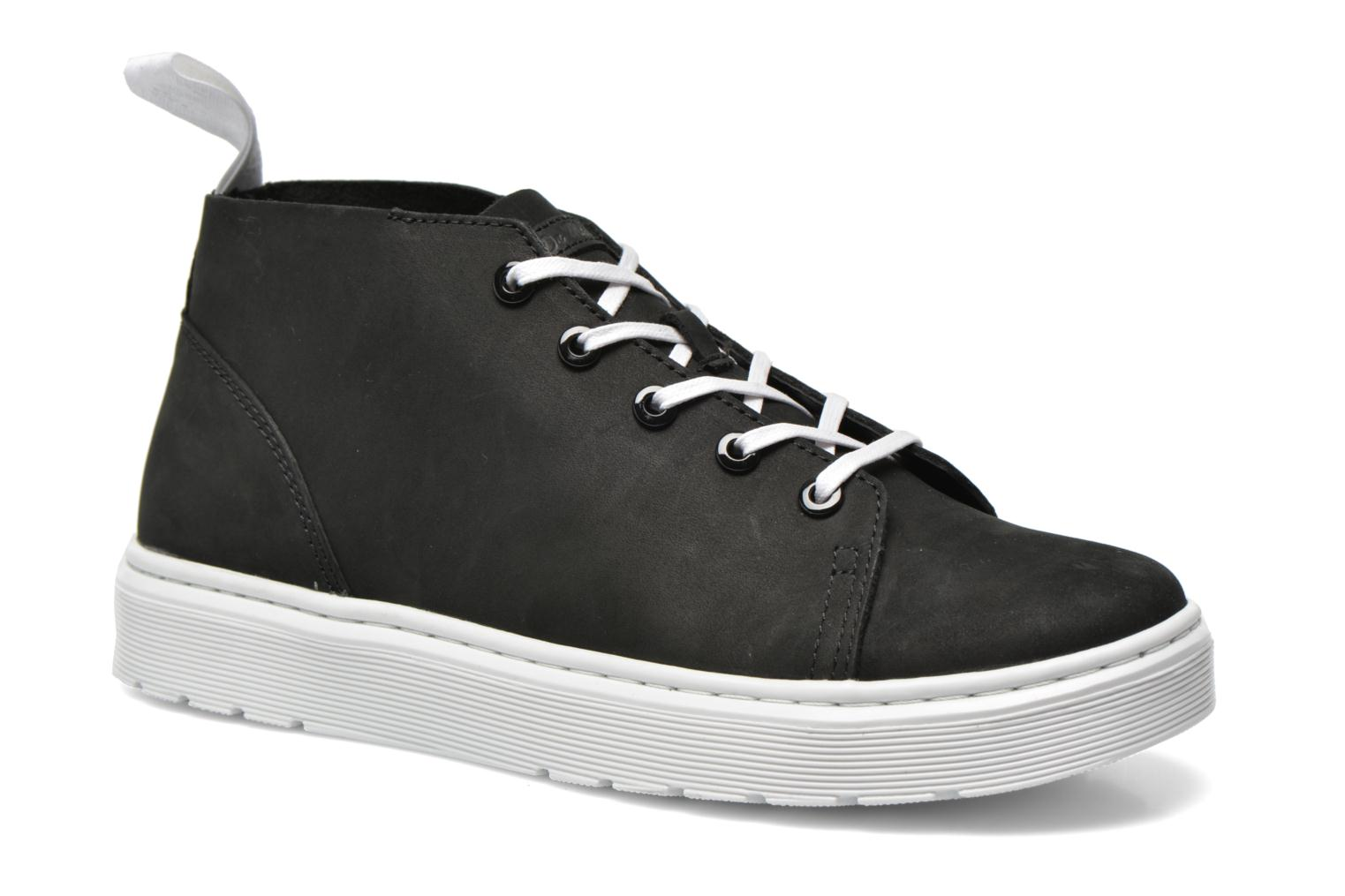 Sneakers Baynes Chukka AA25 M by Dr. Martens
