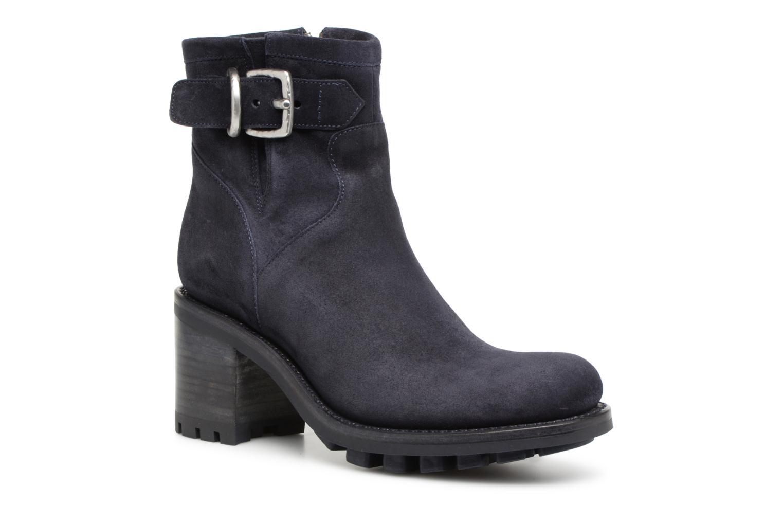 Boots en enkellaarsjes Free Lance Blauw