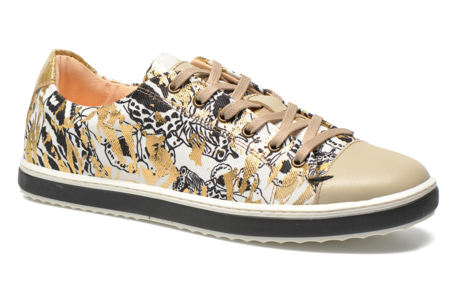 Sneakers SHOES_HAPPYNESS 1 by Desigual