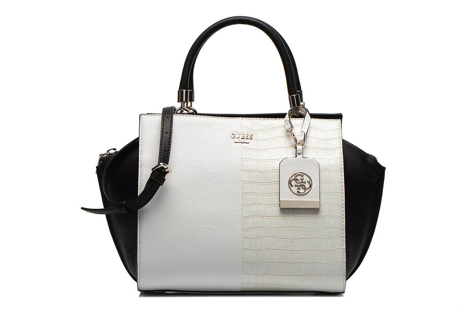 Handtassen Casey - Satchel M by Guess
