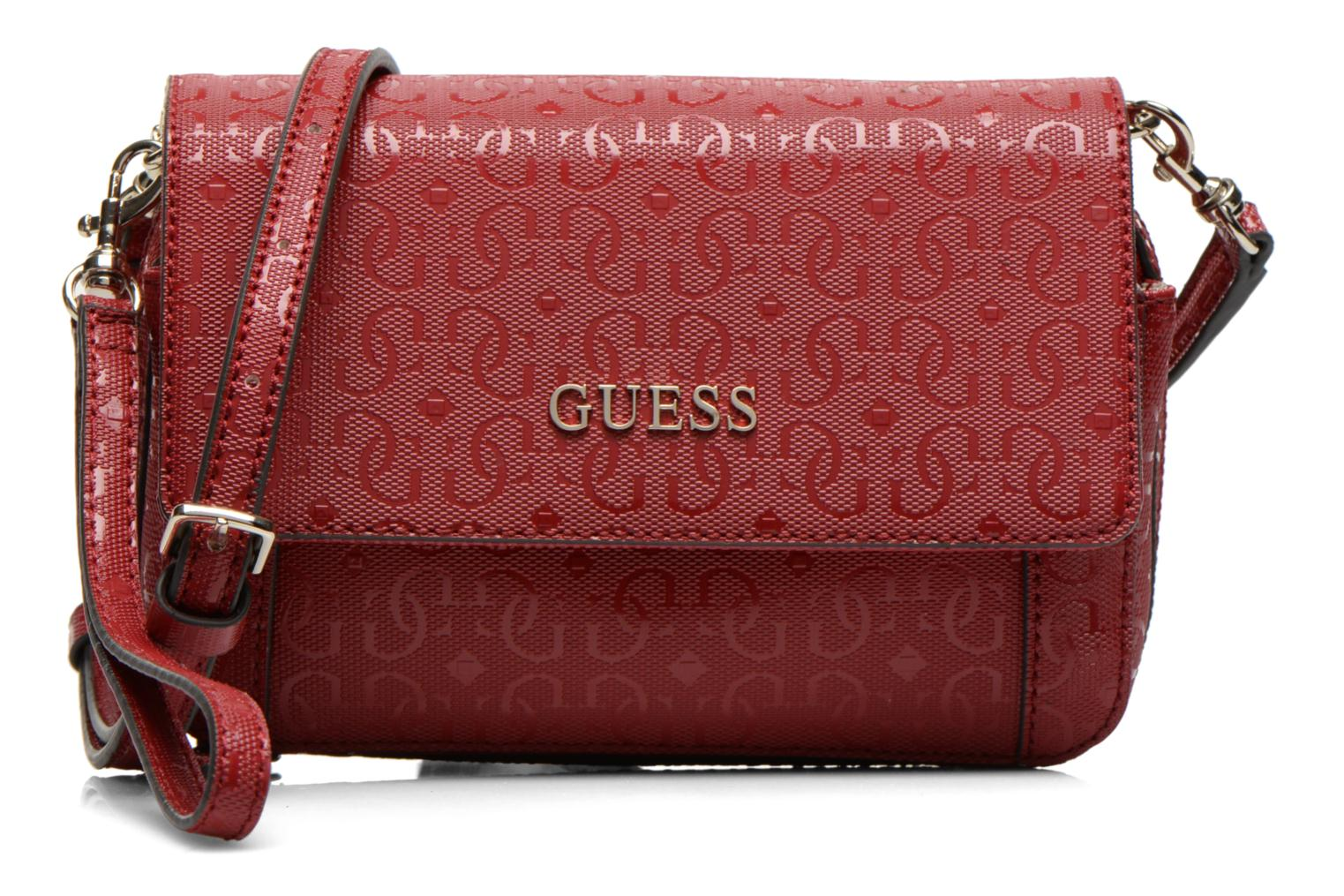 Handtassen Delaney - Crossbody Flap XS by Guess
