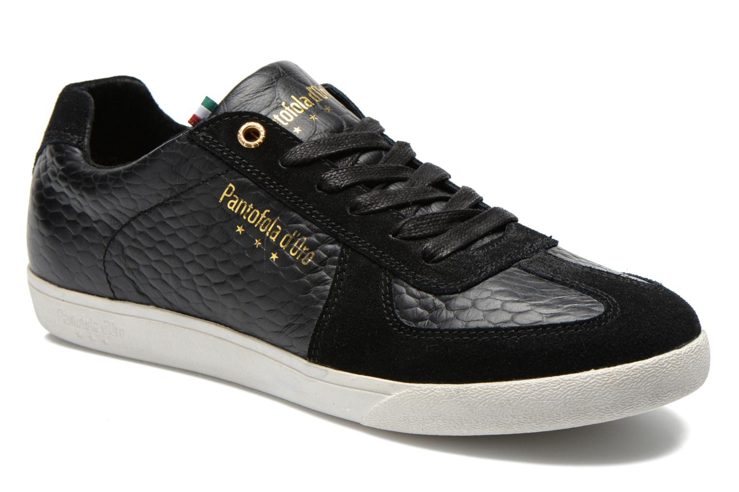Sneakers Carraca Low by Pantofola d'Oro