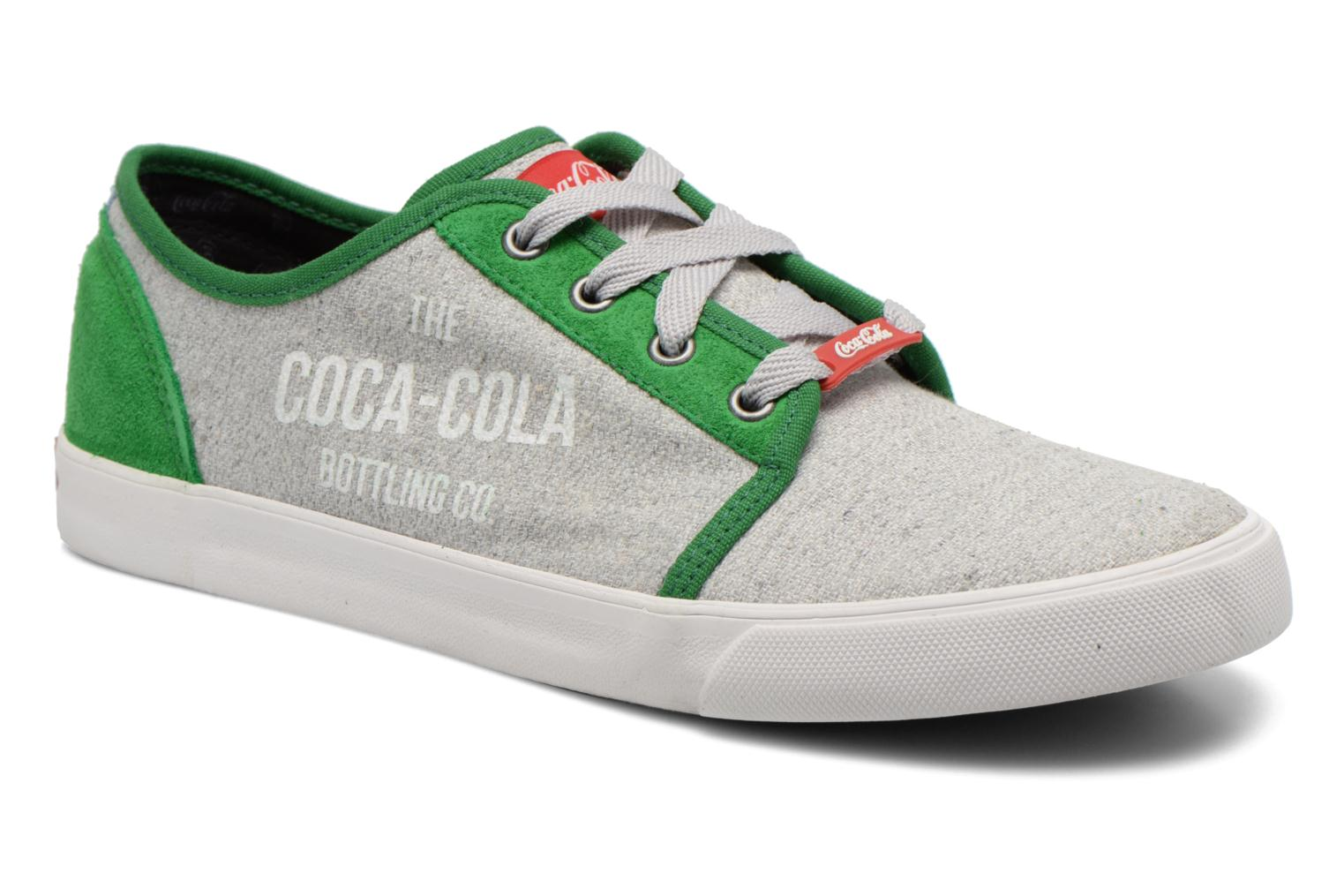 Sneakers Coca-cola shoes Grijs