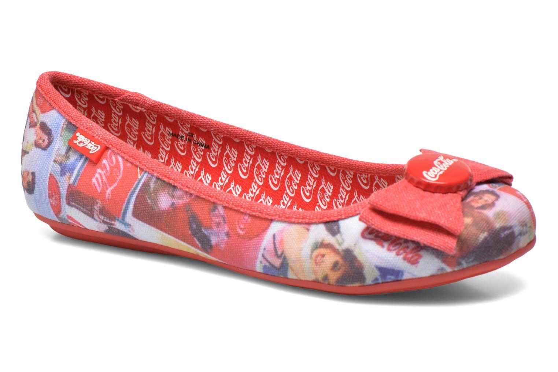 Tampinas par Coca-cola shoes