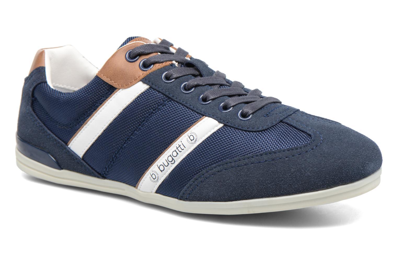 Sneakers Bugatti Blauw