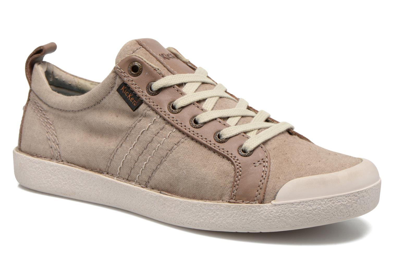 Sneakers TRIDENT by Kickers