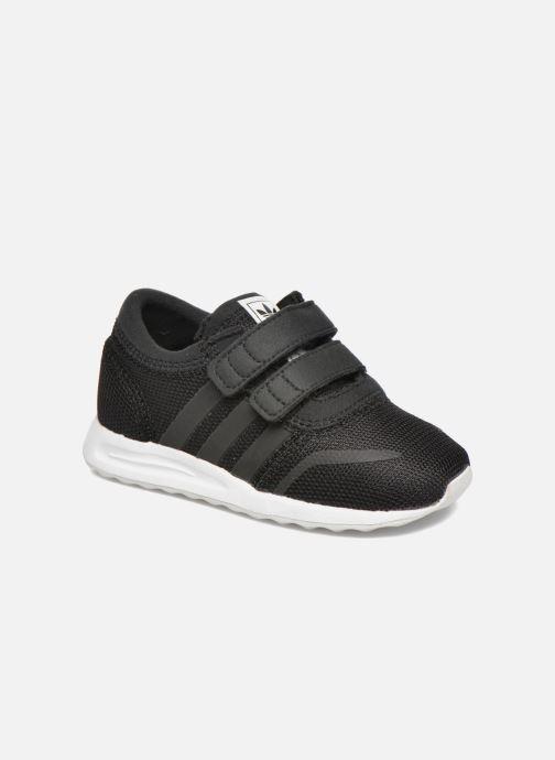 81276426cce Adidas Los Angeles kindersneaker zwart