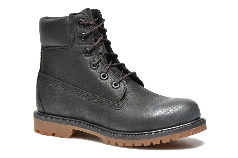 """6"""" Premium Boot W"""