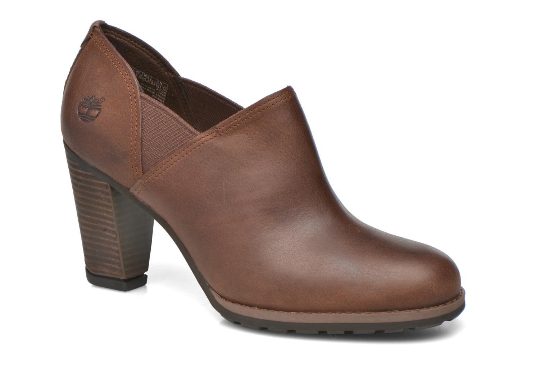 Boots en enkellaarsjes Stratham Heights Shootie by Timberland