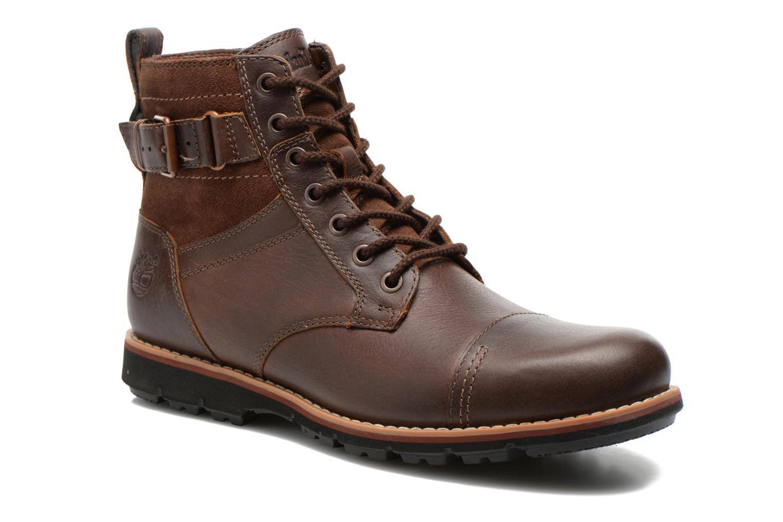 Boots en enkellaarsjes Brestah Side-Zip Boot by Timberland