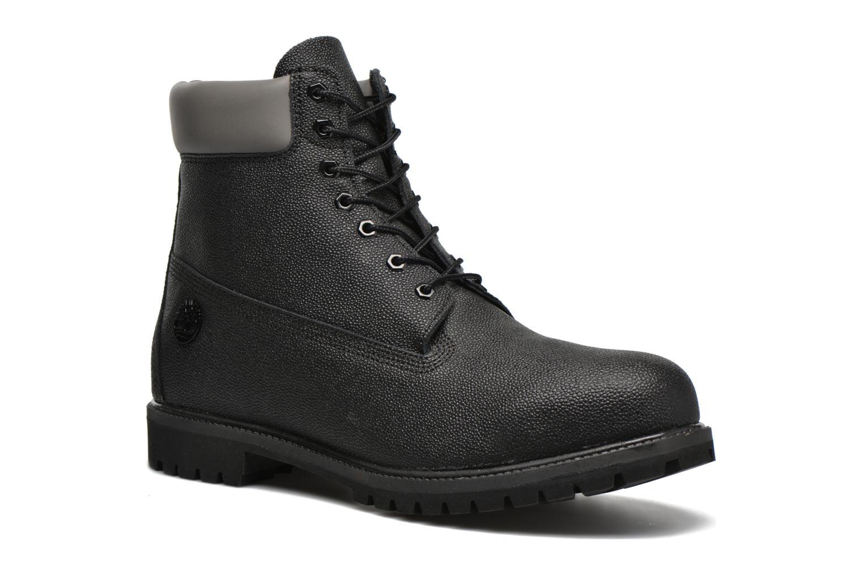 """6"""" Premium Boot - Stiefeletten & Boots für Herren / schwarz"""