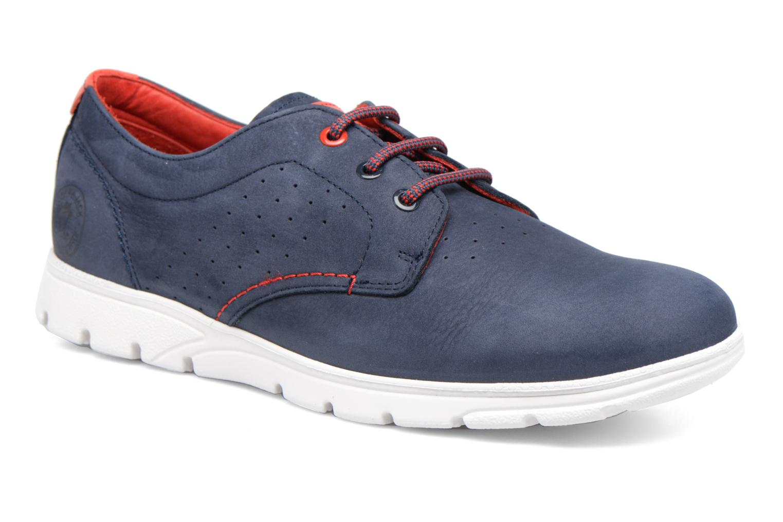Sneakers Panama Jack Zwart