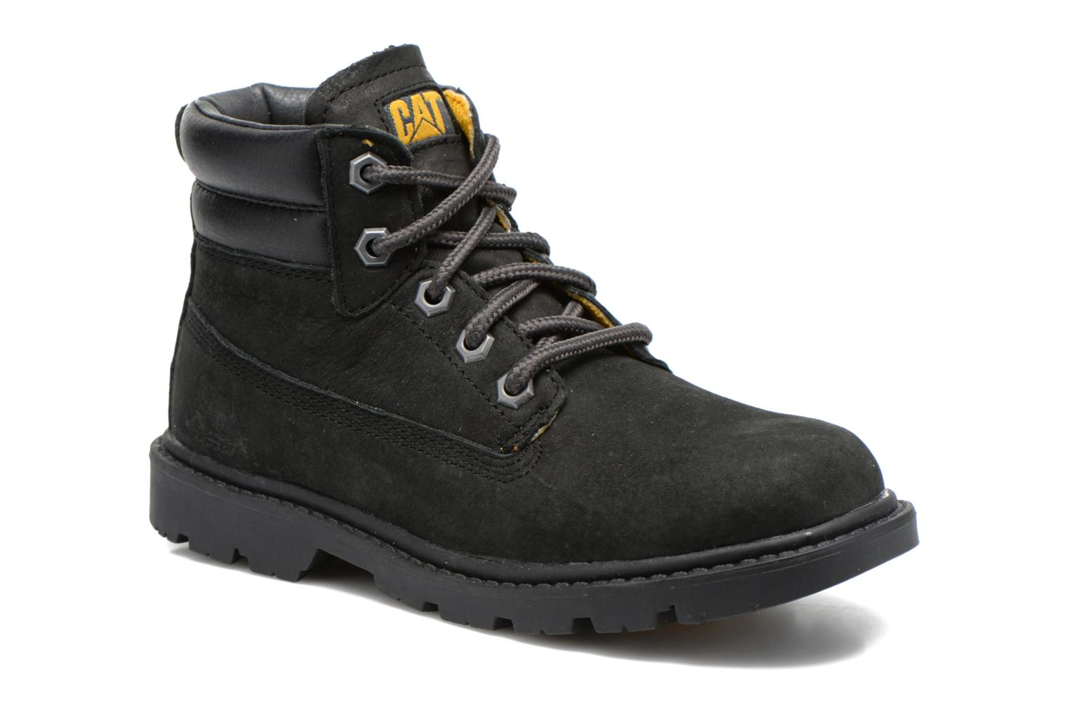 Boots en enkellaarsjes Colorado Plus Zip by Caterpillar