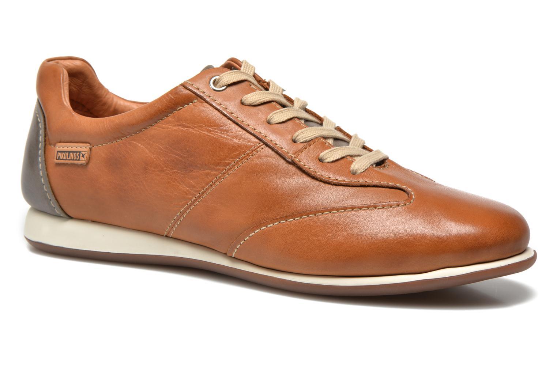 Sneakers Mackay M6B-6004C1 by Pikolinos
