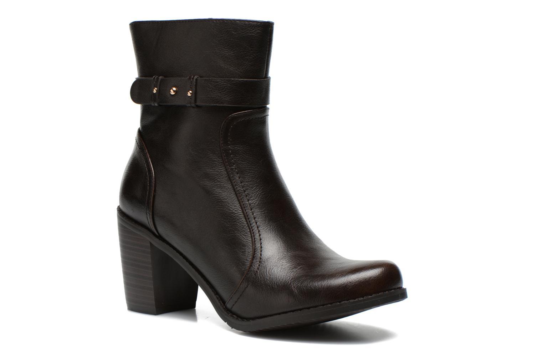 Boots en enkellaarsjes Alexandra by Enza Nucci