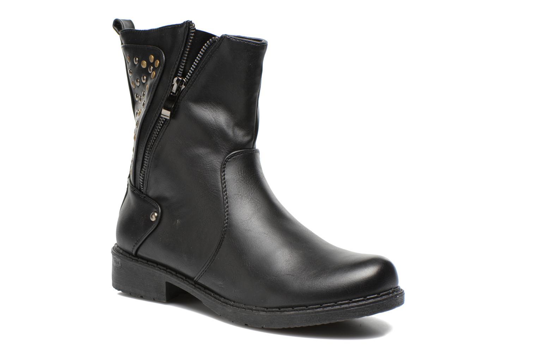 Boots en enkellaarsjes Monica by Enza Nucci