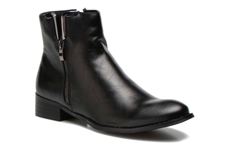 Boots en enkellaarsjes Evana by Enza Nucci