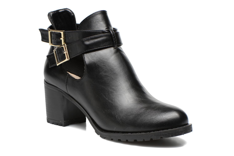Boots en enkellaarsjes Aurélia by Enza Nucci