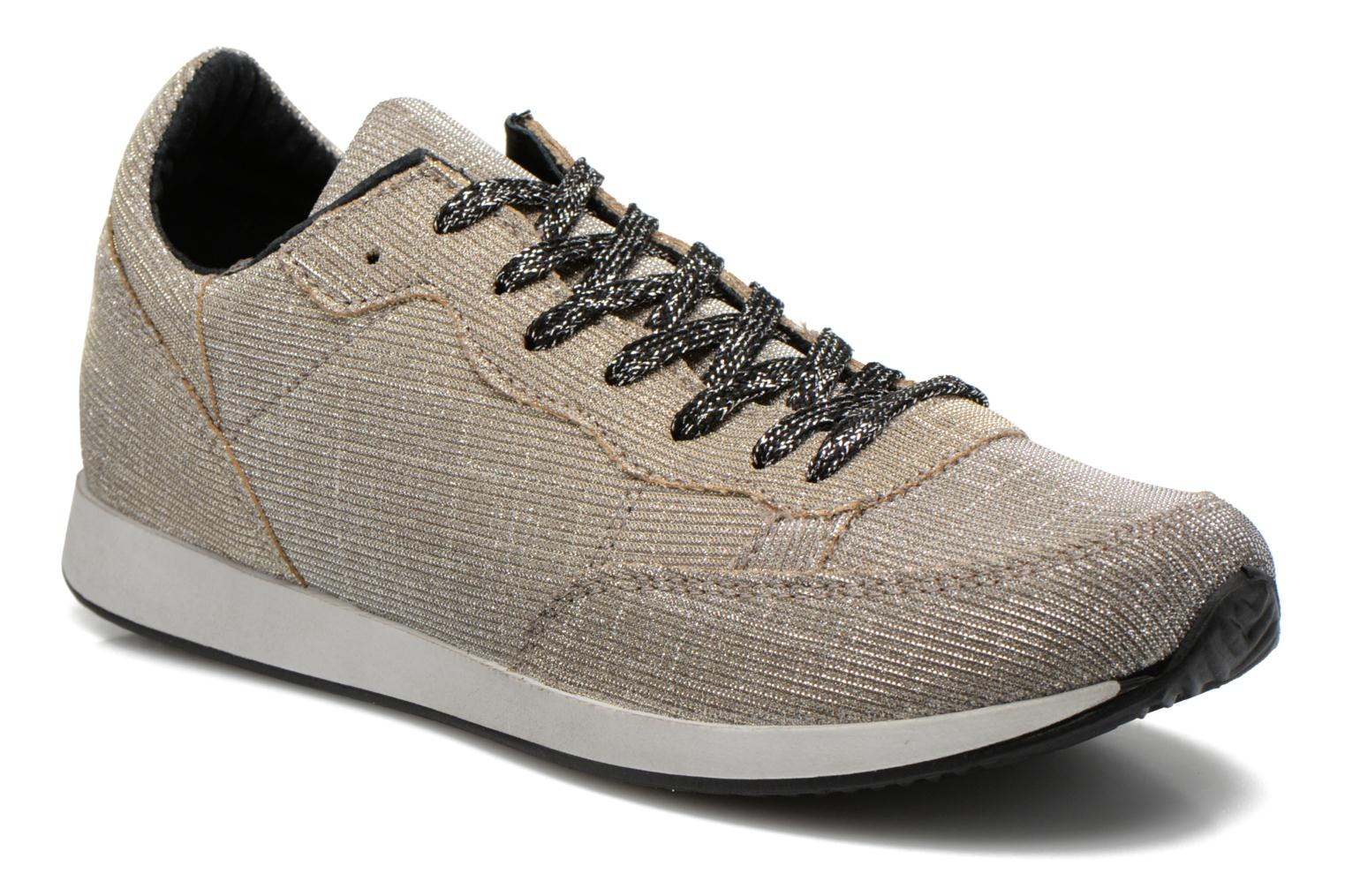 Sneakers Run silver by Ippon Vintage