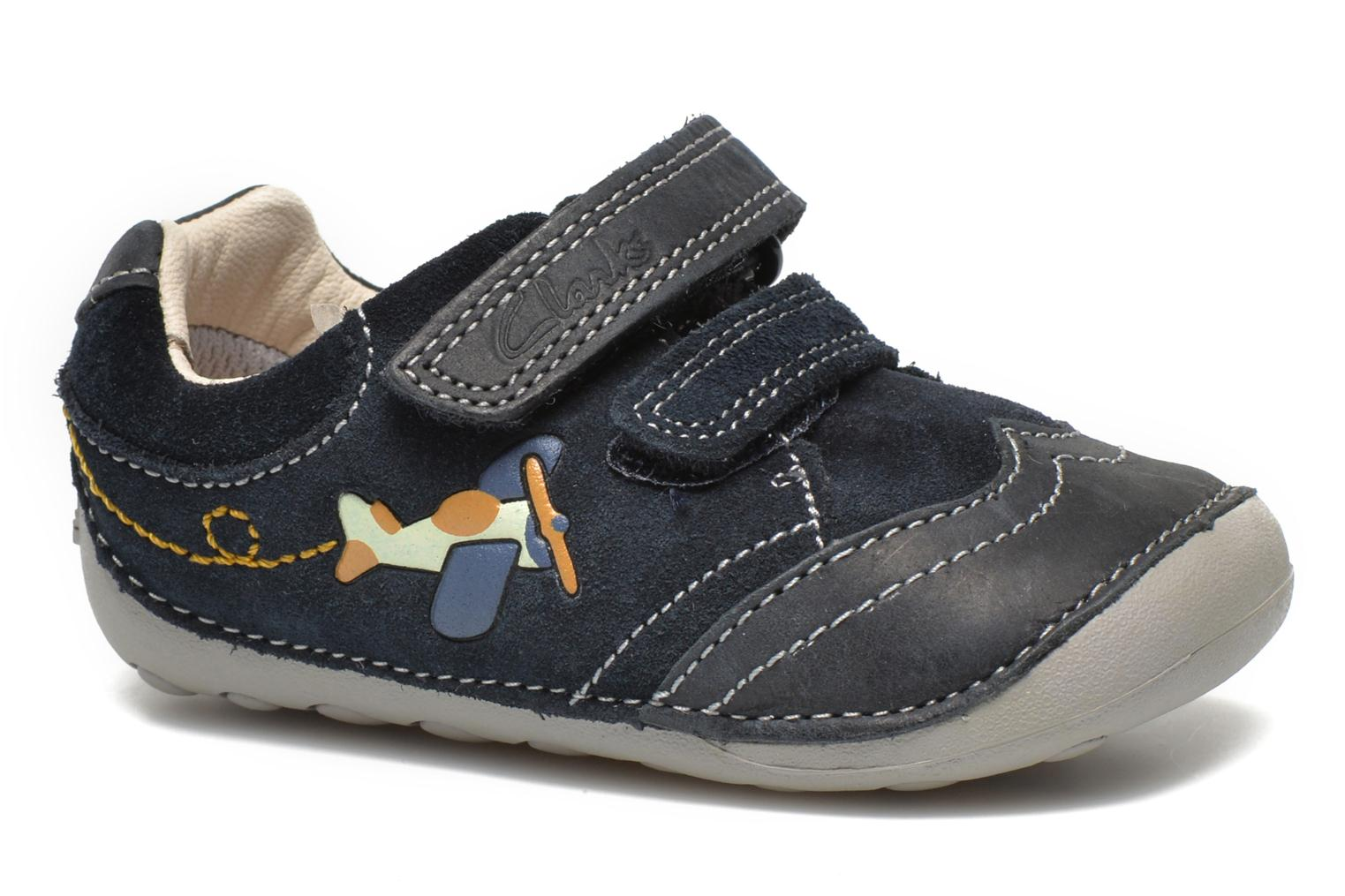 Pantoffels Tiny Liam by Clarks
