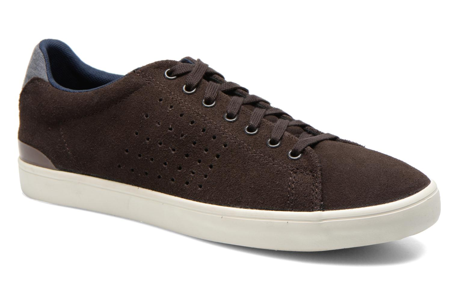 Sneakers Clubset Suede by Le Coq Sportif