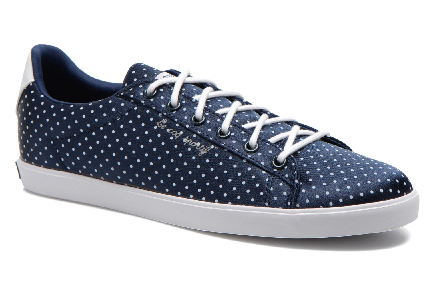 Sneakers Agate Lo Satin Dots by Le Coq Sportif