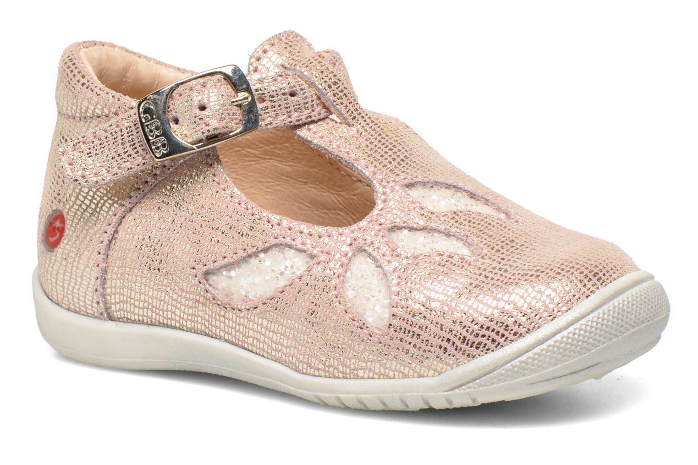 Boots en enkellaarsjes Marie by GBB