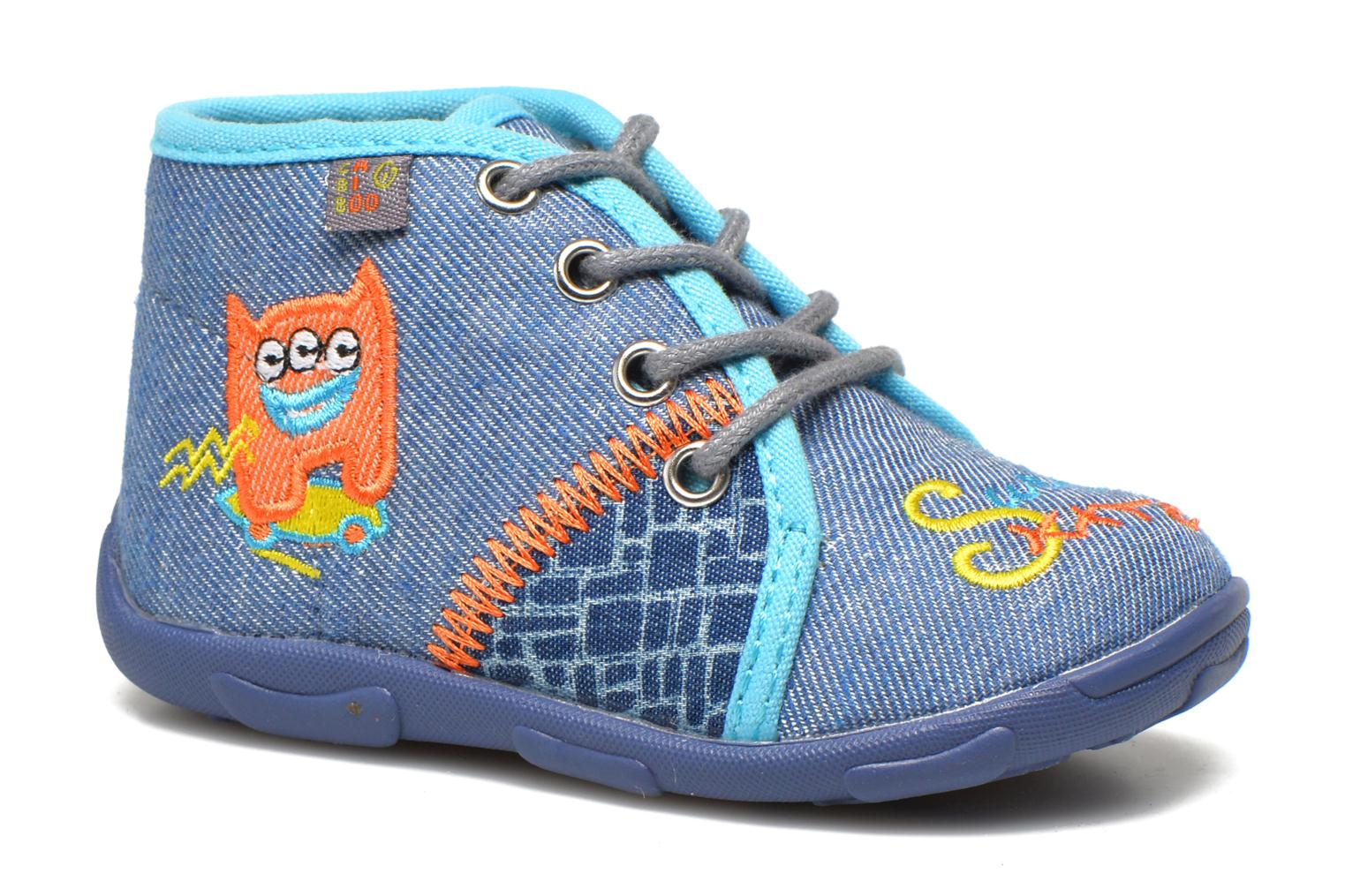 Pantoffels Maxime by GBB
