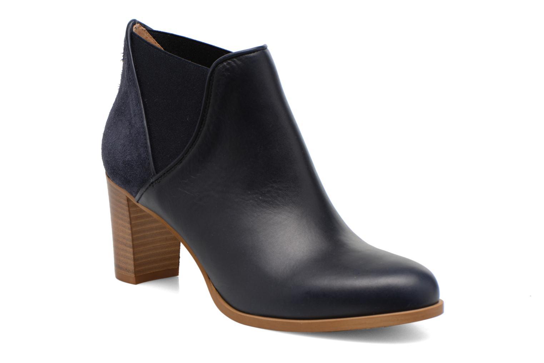 Boots en enkellaarsjes COSMOPARIS Blauw