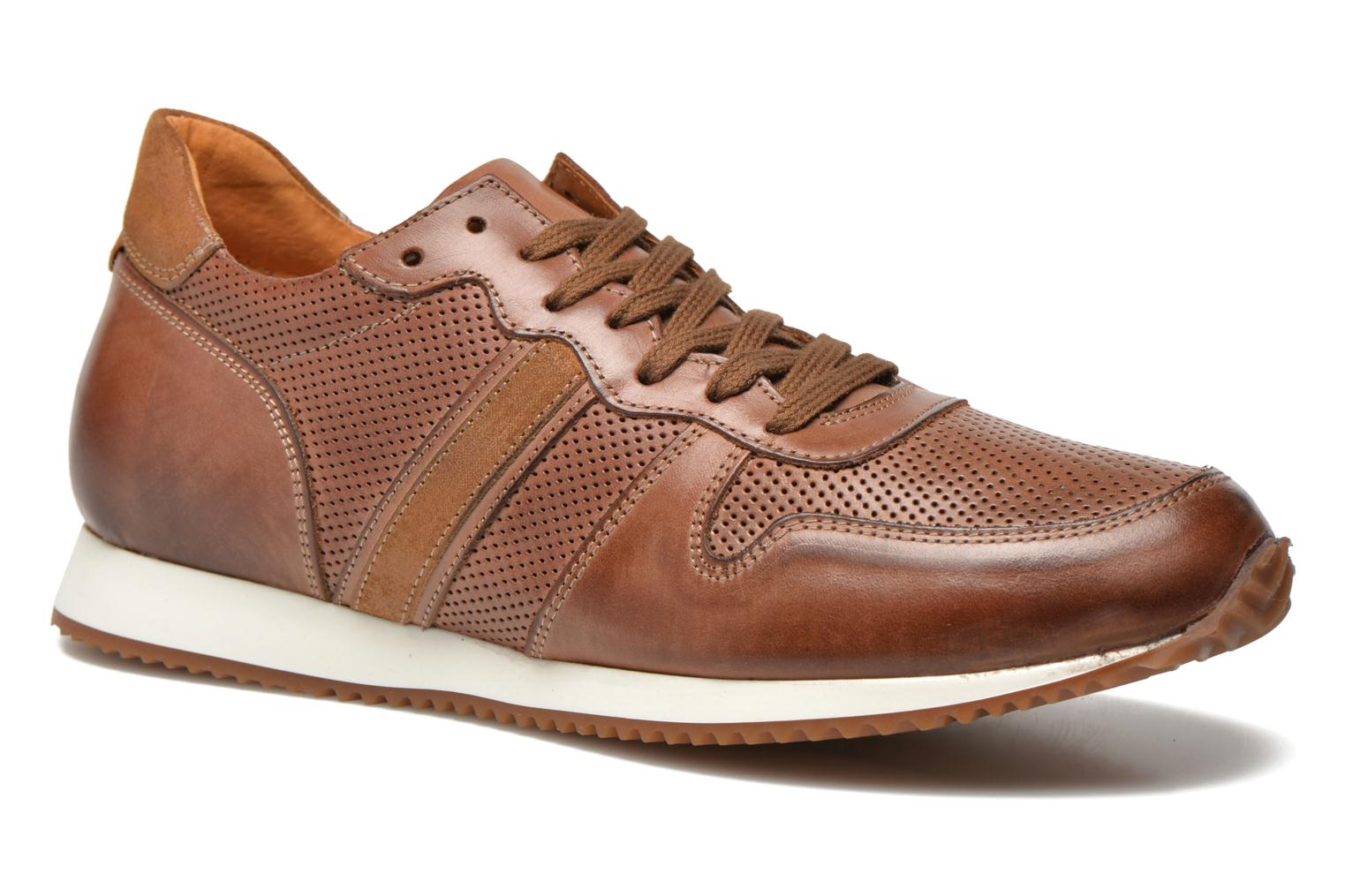 Sneakers Marvin&Co Bruin