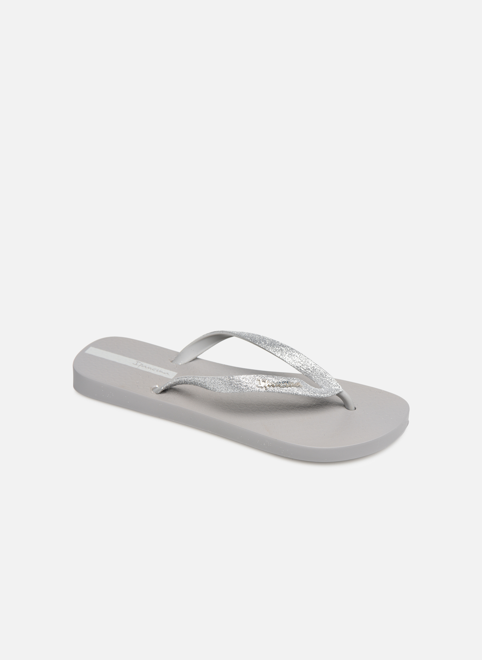 Slippers Ipanema Grijs