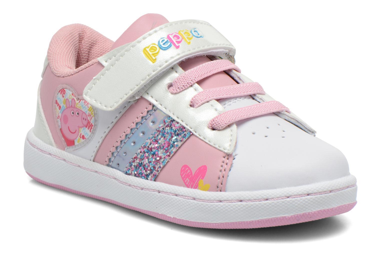 Sneakers Peppa Pig Wit