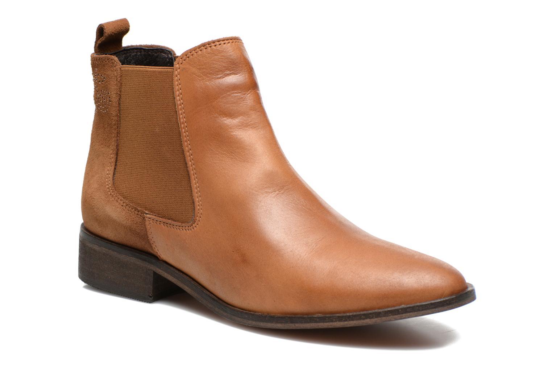 Boots en enkellaarsjes Ciera by Le temps des cerises