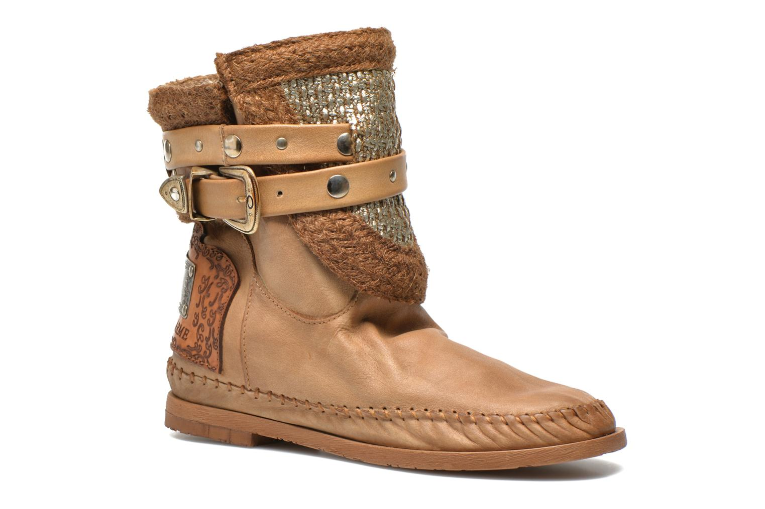 Boots en enkellaarsjes Way Tricot by Karma of Charme
