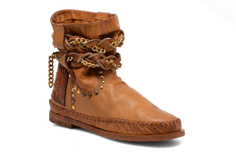 Boots en enkellaarsjes Stra2 Django by Karma of Charme